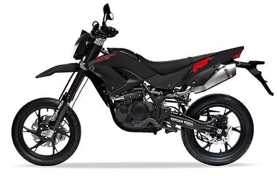 ksr tw 125cc craven motorcycles bedford. Black Bedroom Furniture Sets. Home Design Ideas