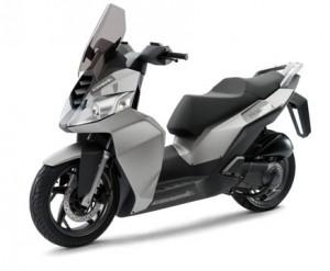 KSR MOTO Zion 125