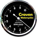 Craven Motorcycles Bedford